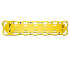 BaXStrap Spineboard, Yellow