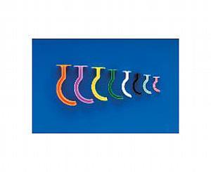 Color Coded Berman Oral Airway, 110mm