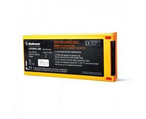 Physio-Control LIFEPAK 500 Replacement Battery Pak 11141-000158
