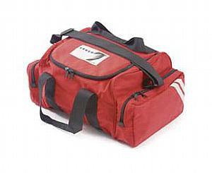 Model 2102 Saver Trauma Responder II Bag - Blue