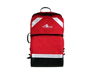 Backpack Plus, Red