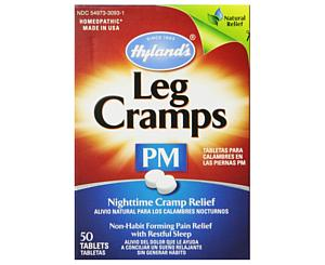 Leg Cramps PM, 50 Tablets