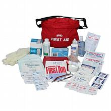 The Guardian First Aid Fanny Pack (48 Piece)