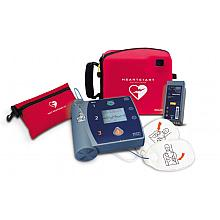 "Philips FR2+ Defibrillator w/ECG 861458 ""Refurbished"""