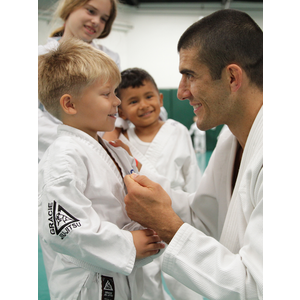 Gracie Bullyproof Summer Camp