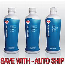 3 Bottles of Liquid Passion 4 Life - AutoShip