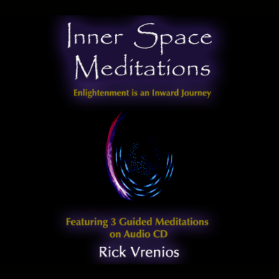 CD - Inner Space Meditations