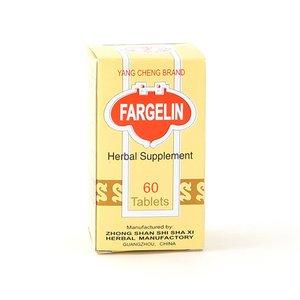 Fargelin - 60 tablets