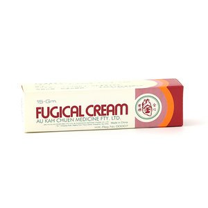 Fugical Cream