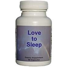 Love to Sleep - Auto Ship (1 Bottle)