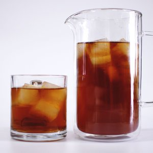 Single Estate Black Iced Tea, 100 x 1-Gallon Filter Bags
