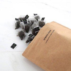Spring Jade: 100 Sachets (No Wrapper)