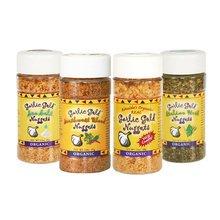 Garlic Gold Nuggets Sampler