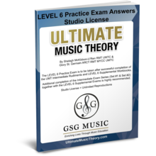 LEVEL 6 Practice Exam Answers Download